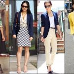 What are the right woman clothes to look classy?